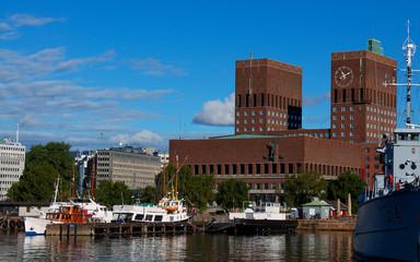 Municipio Oslo