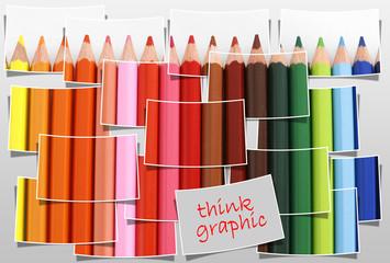 think graphic