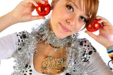 Felice Natale a tutti Voi