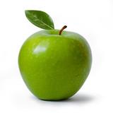 Zielone jabłuszko - 26758474
