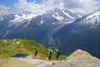 Vacances en montagne