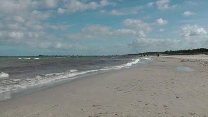 Strand und Meer - Beach and Ocean