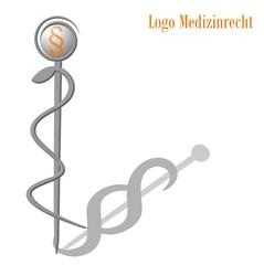 Medizinrecht Logo