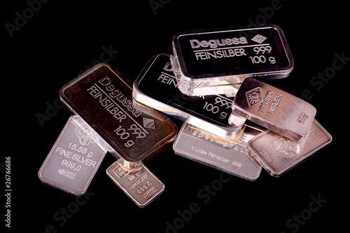 Silber - 26766686