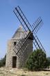 Vieux moulin provençal