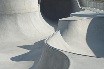 Skate and Bike Park