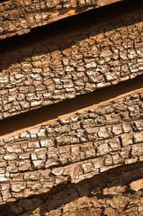 Holz, Naturmaterialien, Werkstoff, Qualität