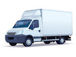 Delivery truck - 26773495