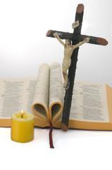 Cristo Jesús  Y la Biblia