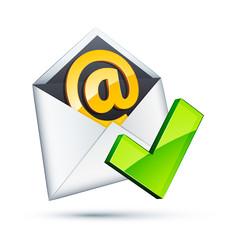 e-mail validation