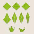 Видео-схема оригами Журавлик .  Если при складывании у вас возникли...