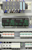 Industrial automation and control poster