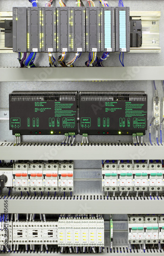 Industrial automation and control - 26785656