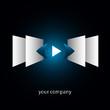 logo entreprise, photo