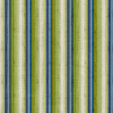 Vintage blue and green shabby colored striped background poster