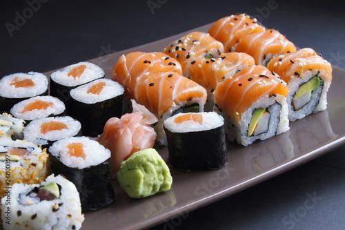 Cuisine Japonaise