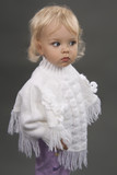 White girl Princess.