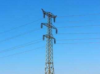 Electric transmission line 2