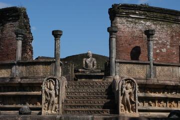 Sito archeologico di Polonnaruwa