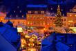 Annaberg-Buchholz Weihnachtsmarkt  06