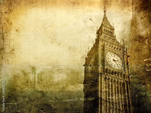 Old London - 26821225