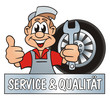 Job Car Mechanician