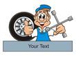 Job Motor Mechanician