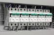 Miniature circuit breakers - 26823407