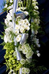 bouquet, Flower Parade, Noordwijk, Netherlands