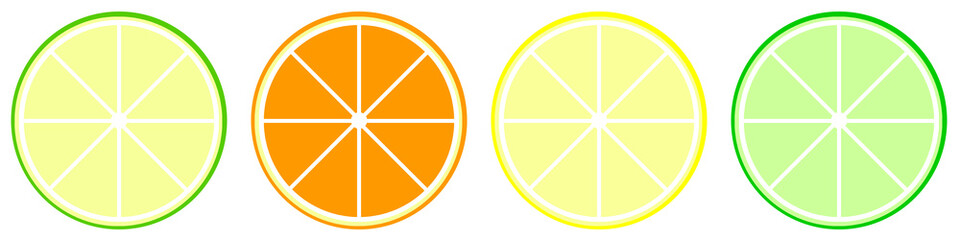 Citric four