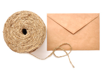 cord and post parcel