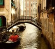 Traditional Venice gandola ride - 26838875