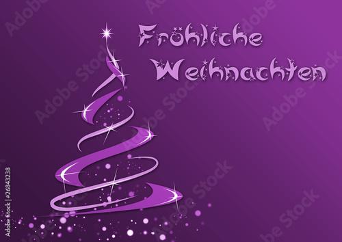 weihnachtsbaum abstrakt lila stockfotos und lizenzfreie. Black Bedroom Furniture Sets. Home Design Ideas