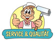 Job Painterman Service
