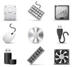 Computer parts | B&W series