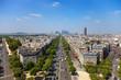 The Avenue Charles de Gaulle