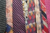 Mode masculine - Accessoire vestimentaire - Cravate poster