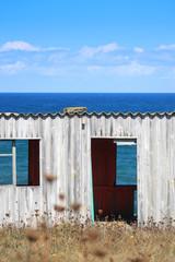 Asturien - Costa Verde - Komposition am Meer