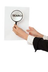 search new idea