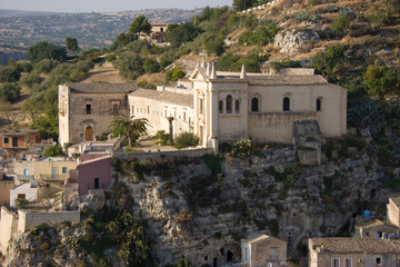 Chiesa rupestre del Rosario