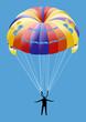 parachute sport