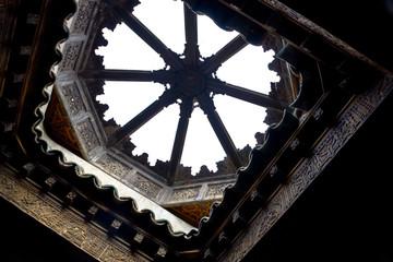 Madraza Ben Yusuf de Marrakech 2
