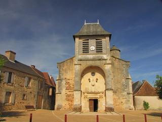 Village de Rouffignac ; Vallée de la Vézère ; Périgord Noir
