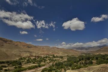 Pueblo del Valle del Draa 2