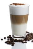 Fototapete Kaffeeautomat - Kaffeeautomat - Kaffee / Tee / Kakao