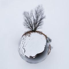 Schneeplanet