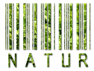 Natur im Angebot