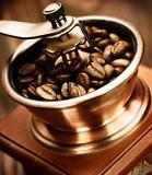 Fototapety Coffee Mill