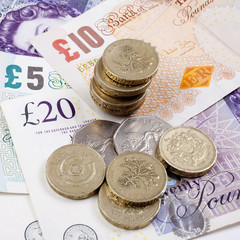 British Coins and Notes