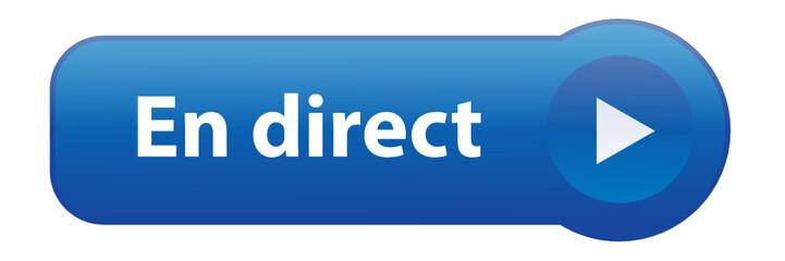Bouton Web EN DIRECT (écouter informations actualités suivre)